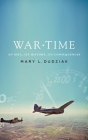 War Time: An Idea, Its History, Its Consequences Cover Image