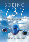 Boeing 737: The World's Most Controversial Commercial Jetliner Cover Image