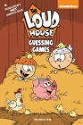 The Loud House #14: Guessing Games Cover Image