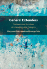General Extenders Cover Image