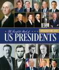 The Complete Book of US Presidents, Fourth Edition: Updated for 2021 Cover Image