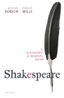 Shakespeare: A Playgoer's & Reader's Guide Cover Image