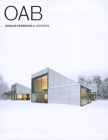 Oab Ferrater and Partners Cover Image