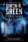 Dead Man Walking: A Country House Murder Mystery with a Supernatural Twist (Ishmael Jones Mystery #2) Cover Image