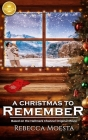 A Christmas to Remember: Based on a Hallmark Channel Original Movie Cover Image