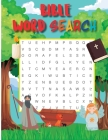 Bible Word Search Cover Image