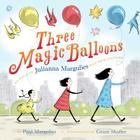 Three Magic Balloons Cover Image