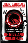 Of Mice and Minestrone: Hap and Leonard: The Early Years Cover Image