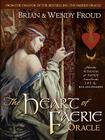 The Heart of Faerie Oracle - Book & Tarot Cards Cover Image