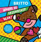 Where Is Friendship Bear? Cover Image