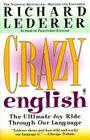 Crazy English Cover Image