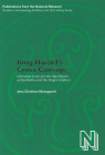 King Harold's Cross Coinage: Christian Coins for the Merchants of Haithabu and the King's Soldiers (Publications from the National Museum Studies in Archaeology & History) Cover Image