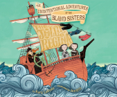 The Jolly Regina: The Unintentional Adventures of the Bland Sisters: The Jolly Regina Cover Image