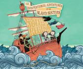 The Jolly Regina: The Unintentional Adventures of the Bland Sisters: The Jolly Regina (Unintentinal Adventures of the Bland Sisters #1) Cover Image