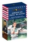 Trailblazer Americans Box Set 7 (Trail Blazers) Cover Image