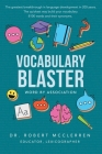 Vocabulary Blaster: Word by Association: Word By Association Cover Image