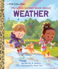 My Little Golden Book About Weather Cover Image