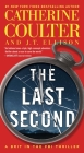 The Last Second (A Brit in the FBI #6) Cover Image