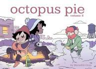 Octopus Pie, Volume 3 Cover Image