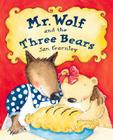 Mr. Wolf and the Three Bears Cover Image