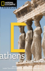 National Geographic Traveler: Athens and the Islands Cover Image