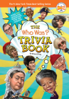 The Who Was? Trivia Book Cover Image