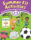 Summer Fit Activities, Second - Third Grade Cover Image