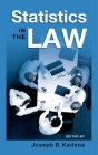 Statistics in the Law Cover Image