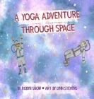 A Yoga Adventure Through Space Cover Image