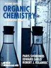 Organic Chemistry Laboratory Manual Cover Image