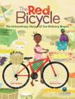 The Red Bicycle: The Extraordinary Story of One Ordinary Bicycle (CitizenKid) Cover Image