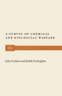 A Survey of Chemical and Biological Warfare (Monthly Review Press Classic Titles #5) Cover Image