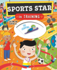 Sports Star in Training Cover Image