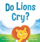 Do Lions Cry? Cover Image