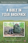A Bible in Your Backpack Cover Image