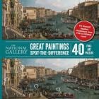 Spot-the-Difference: National Gallery Spot-The-Difference: Great Paintings Cover Image