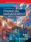 Gen Combo LL Foundations of Financial Managment; Connect Access Card [With Access Code] Cover Image