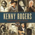 Kenny Rogers: Through the Years Cover Image
