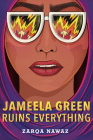 Jameela Green Ruins Everything Cover Image
