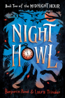 Night Howl (The Midnight Hour, Book 2)  Cover Image