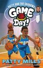 Game Day!: Patty and the Shadows Cover Image