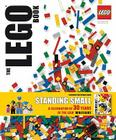 The LEGO Book Cover Image