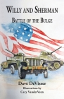 Willy and Sherman: Battle of the Bulge Cover Image