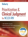 Prioritization & Clinical Judgment for Nclex-Rn(r) Cover Image