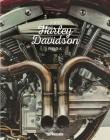 The Harley-Davidson Book Cover Image