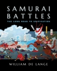 Samurai Battles: The Long Road to Unification Cover Image
