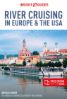 Berlitz River Cruising in Europe & the USA (Berlitz Cruise Guide with Free Ebook) Cover Image