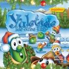 Yuletide Ice Cube Fair (VeggieTales (Zonderkidz)) Cover Image