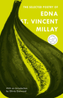The Selected Poetry of Edna St. Vincent Millay (Modern Library Classics) Cover Image