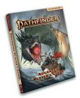 Pathfinder Advanced Player's Guide Pocket Edition (P2) Cover Image